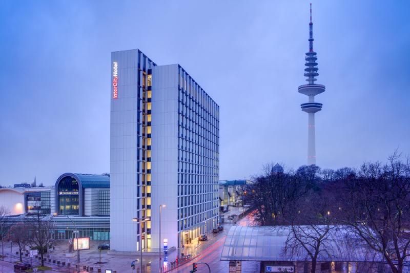 Ameropa Hamburg Speicherstadt Hotel