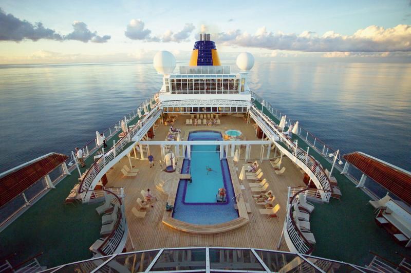 Schönste yacht der welt  Leidhold Reisen - Ihr Reisebüro - MS EUROPA - Ihre schönste Yacht ...